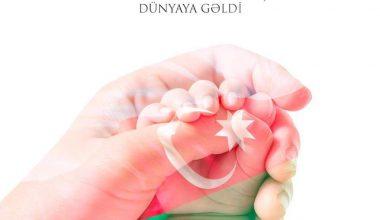 Azerbaycan'ın 10 milyon vatandaşı oldu
