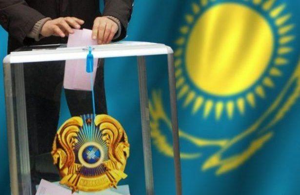 Kazakistan'da Erken Seçim